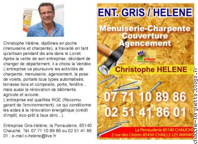 successeur  Christophe